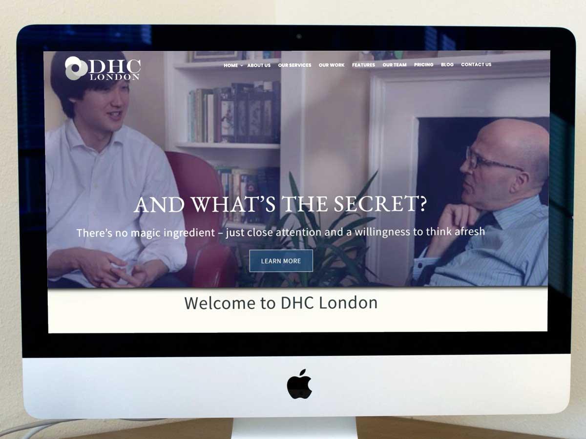 DHC London